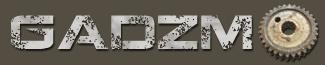 Gadzmo Logo